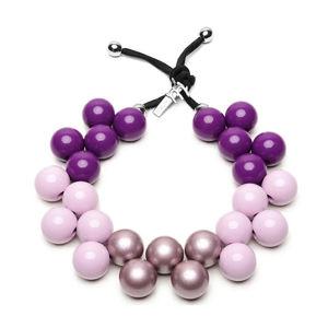 #ballsmania Originální náhrdelník Season Metalizzatti C206MSEAS-029
