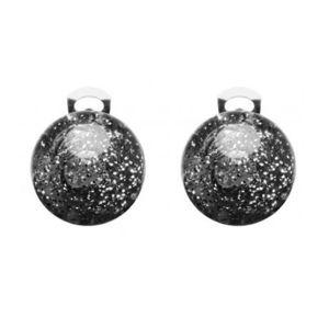 #ballsmania Originální náušnice Galaxy Luna O154GALA-001