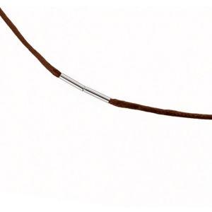 Boccia Titanium Saténové lanko 0865-02 60 cm