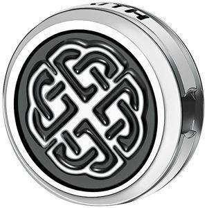 Brosway Ocelový přívěsek Celtic Knot TJ Man BTJN87