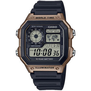 Casio Collection AE-1200WH-5AVEF (415)