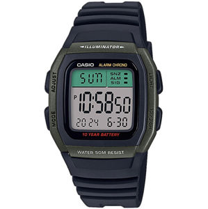 Casio Collection W-96H-3AVEF (254)
