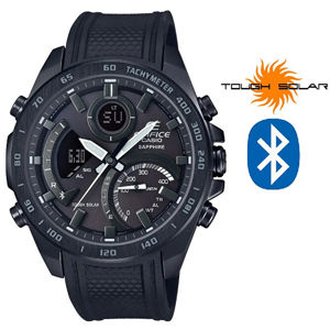 Casio Edifice Solar Bluetooth Connected ECB-900PB-1A