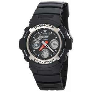 Casio G-shock AW-590-1AER
