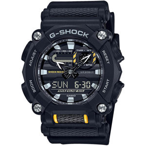 Casio G-SHOCK Original Heavy Duty GA-900-1AER (647)