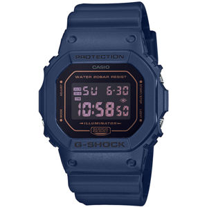 Casio The G/G-SHOCK DW-5600BBM-2ER