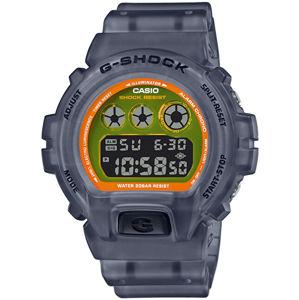 Casio The G/G-SHOCK DW-6900LS-1ER (082)