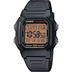 Casio Collection W 800G-9