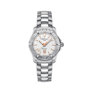 Certina AQUA COLLECTION - DS ACTION Lady - Quartz C032.251.11.011.01