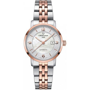 Certina DS CAIMANO LADY Automatic C035.007.22.117.01