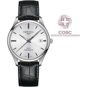 Certina DS-8 Chronometer C033.451.16.031.00