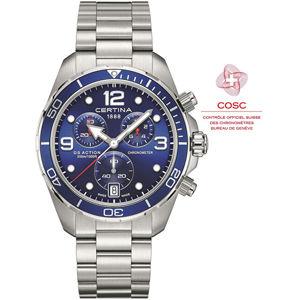 Certina DS ACTION Diver Chronometer C032.434.11.047.00