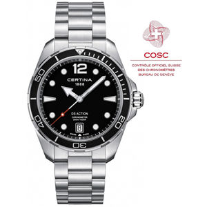 Certina DS Action Chronometer C032.451.11.057.00