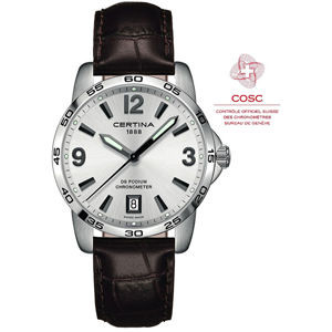 Certina DS Podium Chronometer C034.451.16.037.00