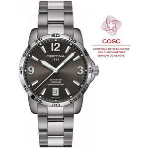 Certina DS Podium Chronometer C034.451.44.087.00