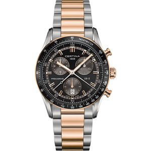 Certina SPORT COLLECTION - DS 2 Chrono - Quartz C024.447.22.051.00