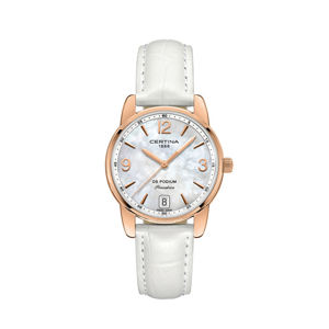Certina URBAN COLLECTION - DS PODIUM Lady - Quartz C034.210.36.117.00