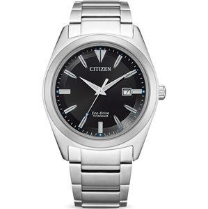 Citizen Elegant Eco-Drive Super Titanium AW1640-83E