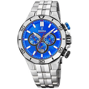 Festina Chrono Bike 2019 20448/2