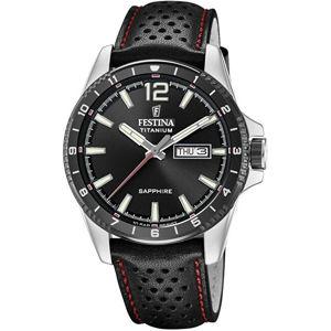 Festina Titanium Sport 20530/4