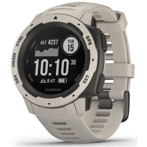 Garmin Instinct Gray Optic