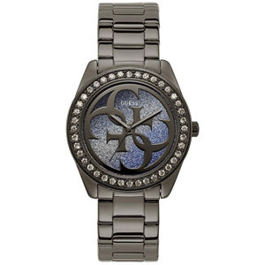 Guess Ladies Trend G TWIST W1201L4