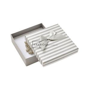 JK Box Dárková krabička na šperky CB-5/A3