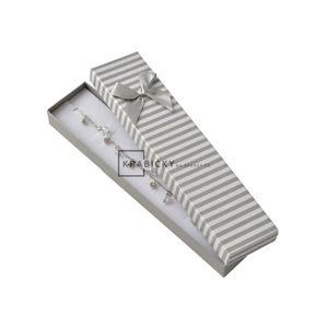 JK Box Dárková krabička na šperky CB-9/A3