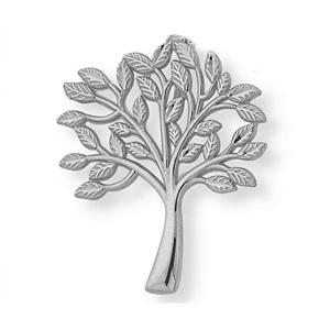 JVD Stříbrný přívěsek Strom života SVLP0584XH20000