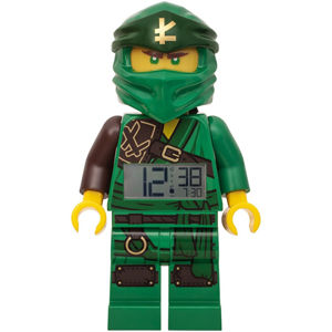 LEGO Ninjago Movie Lloyd