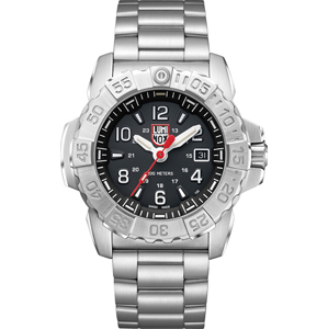 Luminox Navy SEAL Steel XS.3252