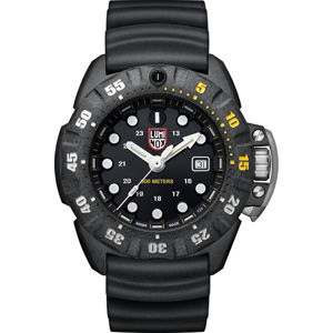 Luminox Scott Cassell Deep Dive XS.1555