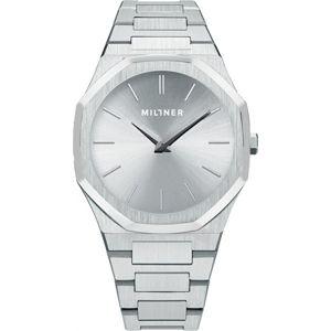 Millner Oxford Full Silver 40 mm