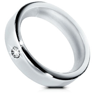 Morellato Ocelový prsten Love Rings S8515 61 mm