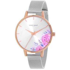 NAF NAF Náramkové hodinky NAF NAF N10754-005