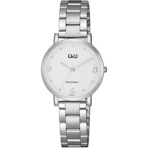 Q&Q Analogové hodinky QA21J214