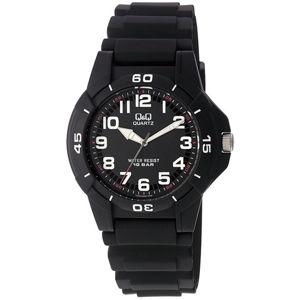 Q&Q Analogové hodinky VQ84J002