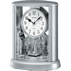 Rhythm Stolní kyvadlové hodiny 4SG724WR19