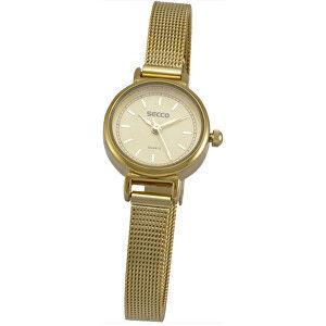Secco Dámské analogové hodinky S A5003,4-132