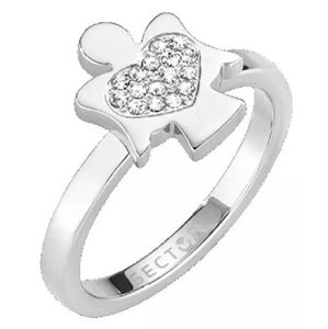 Sector Jewels Dámský prsten andělíček LOVE and LOVE SADO540 56 mm
