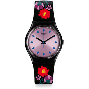 Swatch Coquelicotte GB319
