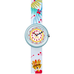 Swatch Flik Flak Tropical Fun ZFBNP127