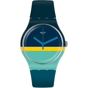 Swatch MENT'HEURE SUOW154