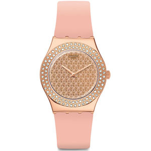 Swatch Pink Confusion YLG140