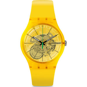 Swatch The Originals Bio Lemon SUOJ108