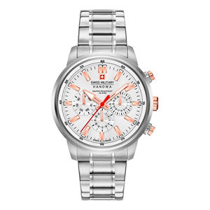 Swiss Military Hanowa Horizon Multifunction 5285.04.001