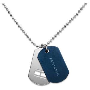 Tommy Hilfiger Ocelový pánský náhrdelník TH2700773