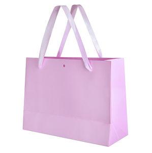 Troli Fialová dárková taška