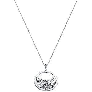 Viceroy Ocelový náhrdelník s výrazným přívěskem Chic 75115C01000